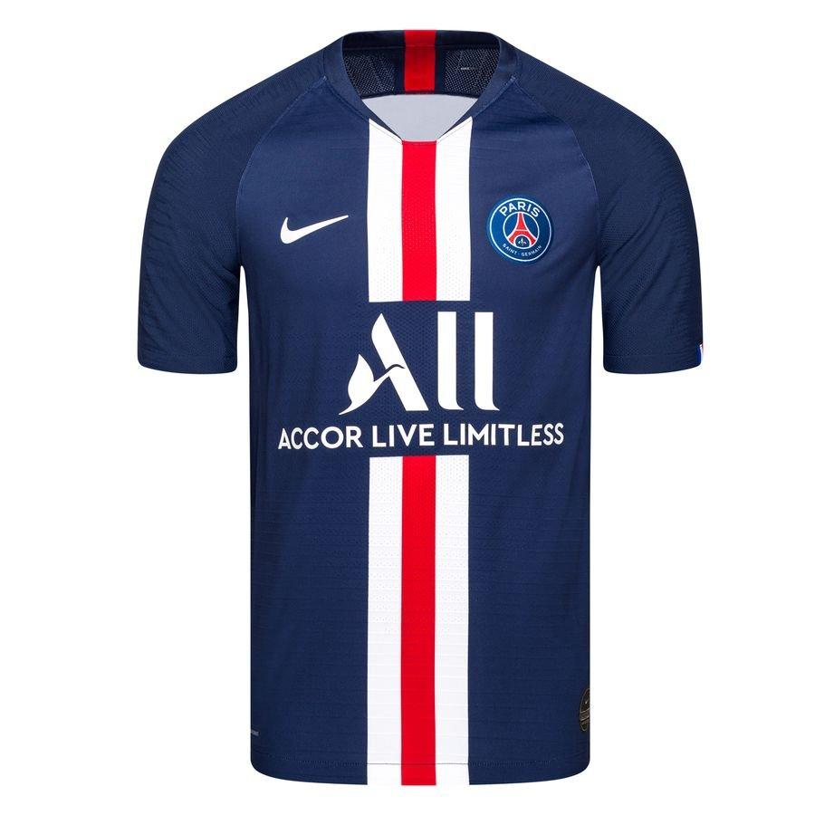 Paris Saint-Germain Hjemmebanetrøje 2019/20 Vapor