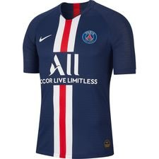 Paris Saint-Germain Hemmatröja 2019/20 Vapor