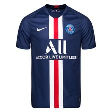 Paris Saint-Germain Hemmatröja 2019/20