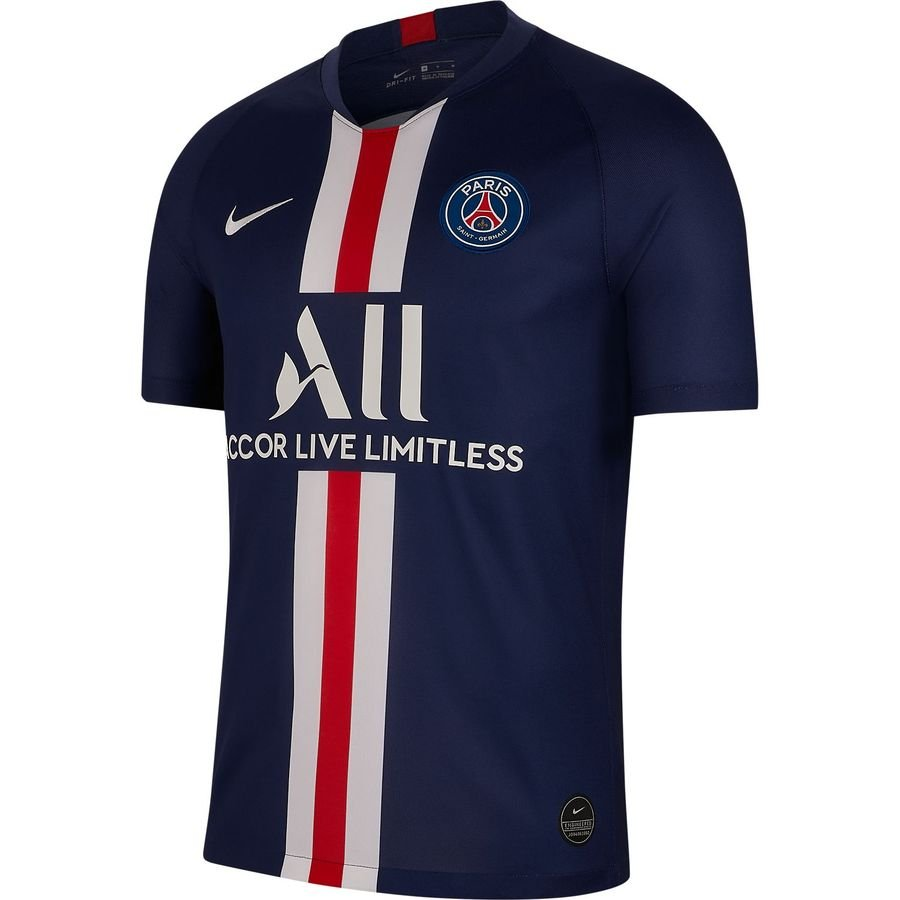 Paris Saint-Germain Hjemmebanetrøje 2019/20