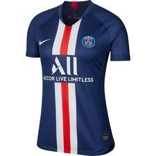 Paris Saint-Germain Maillot Domicile 2019/20 Femme