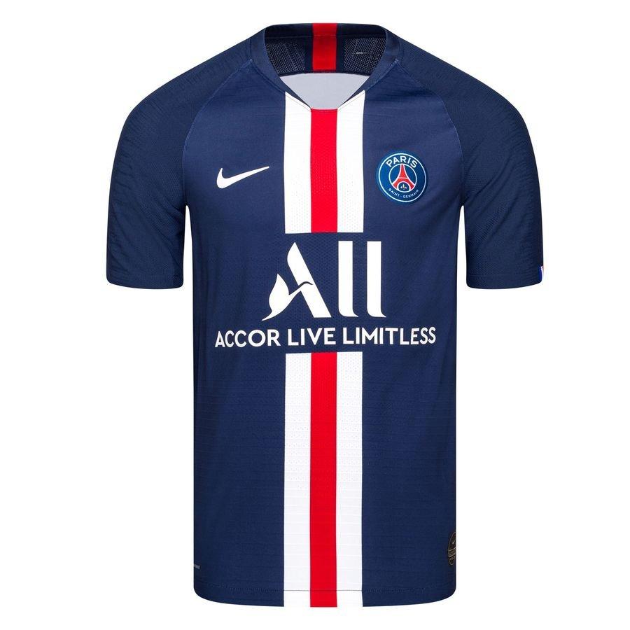 Paris Saint-Germain Hjemmebanetrøje 2019/20 Vapor Børn thumbnail