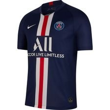 Paris Saint-Germain Hemmatröja 2019/20 Barn