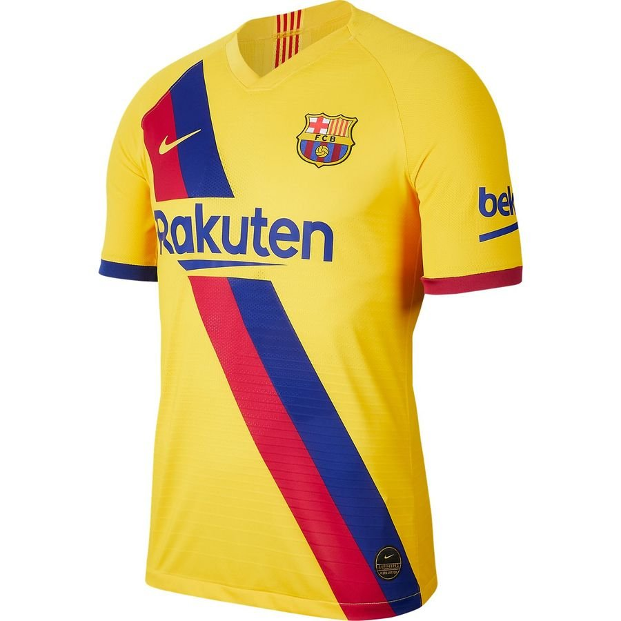 Barcelona Udebanetrøje 2019/20 Vapor