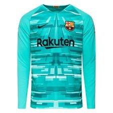 Barcelona Målmandstrøje 2019/20