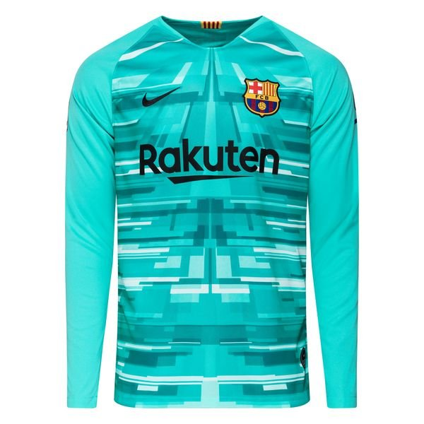 hot sale online e0bfe 8a913 Barcelona Goalkeeper Shirt 2019/20