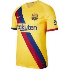 Barcelona Udebanetrøje 2019/20