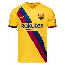 Barcelona Bortatröja 2019/20