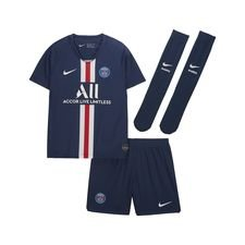 Paris Saint-Germain Maillot Domicile 2019/20 Mini-Kit Enfant