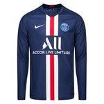 Paris Saint Germain Home Shirt 2019/20 Long Sleeves