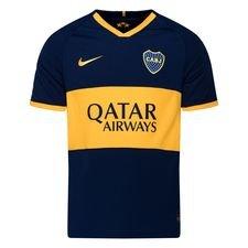 Boca Juniors Hjemmebanetrøje 2019/20