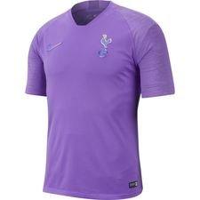 Tottenham Tränings T-Shirt Breathe Strike - Lila/Navy