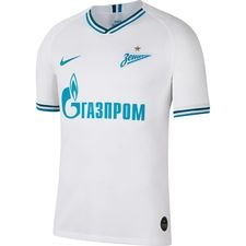 Zenit St. Petersborg Udebanetrøje 2019/20