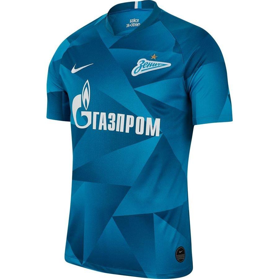 Zenit St. Petersborg Hjemmebanetrøje 2019/20