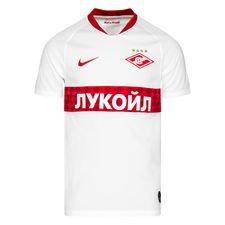 Spartak Moskva Bortatröja 2019/20
