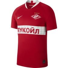 Spartak Moskva Hjemmebanetrøje 2019/20