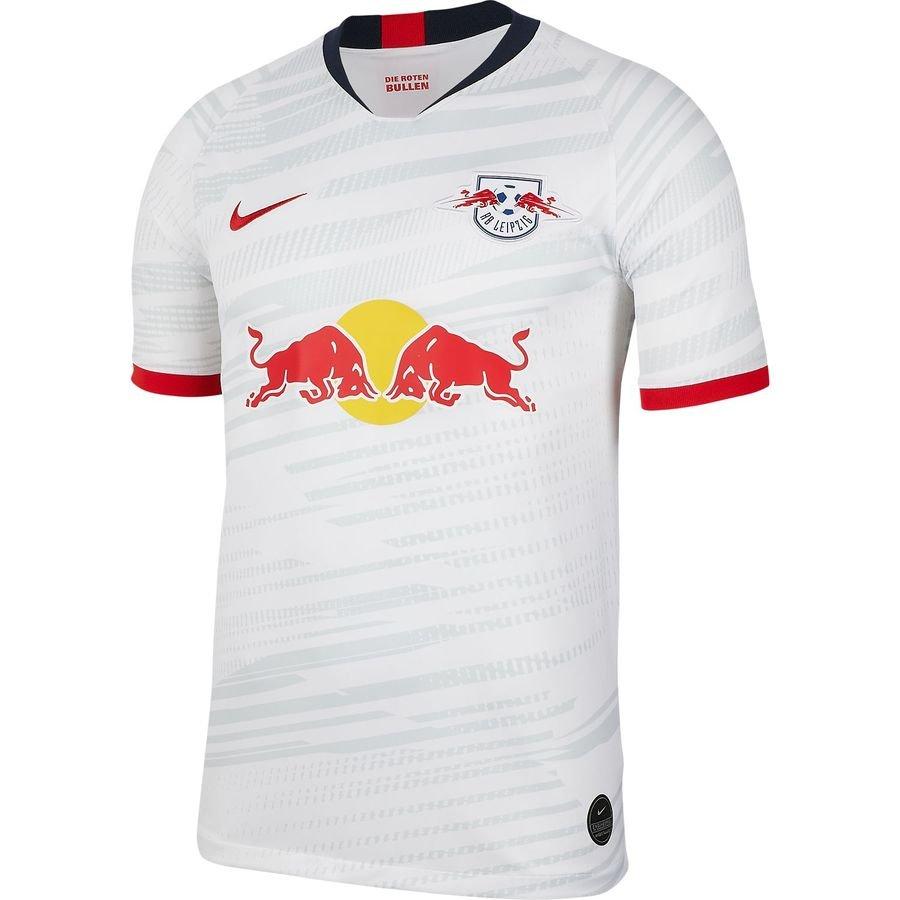 RB Leipzig Hjemmebanetrøje 2019/20