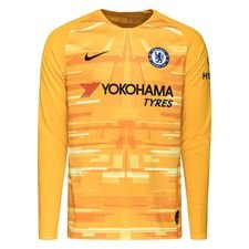 Chelsea Målvaktströja 2019/20 Barn