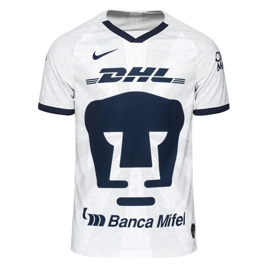 Pumas UNAM Hjemmebanetrøje 2019/20