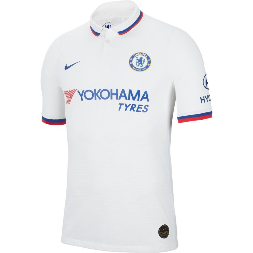Chelsea Udebanetrøje 2019/20 Vapor