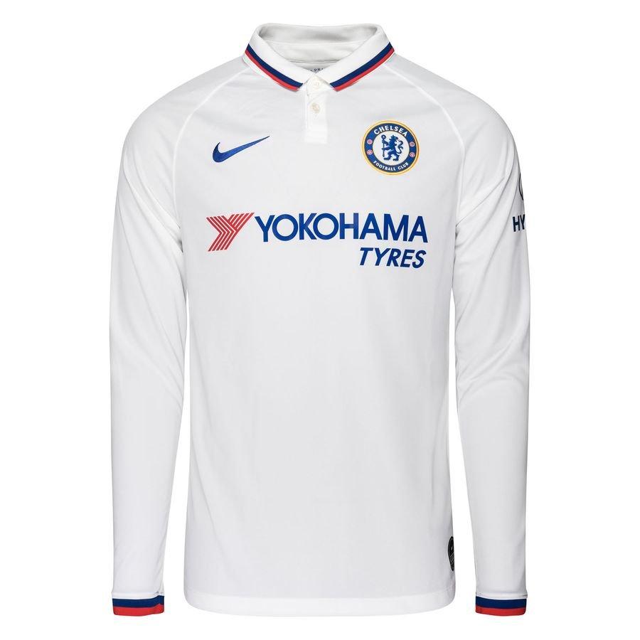 Chelsea Udebanetrøje 2019/20 thumbnail