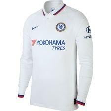 Chelsea Udebanetrøje 2019/20 Langærmet