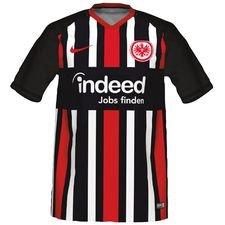 Eintracht Frankfurt Hemmatröja 2019/20 Supporter