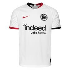 Eintracht Frankfurt Udebanetrøje 2019/20