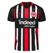 Eintracht Frankfurt Hjemmebanetrøje 2019/20