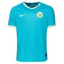 Wolfsburg Udebanetrøje 2019/20