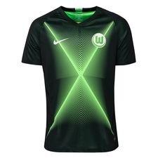 Wolfsburg Hjemmebanetrøje 2019/20
