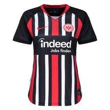 Eintracht Frankfurt Hemmatröja 2019/20 Dam