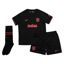 Atletico Madrid Bortatröja 2019/20 Mini-Kit Barn