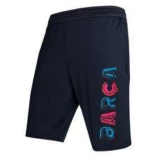 Barcelona Shorts - Navy