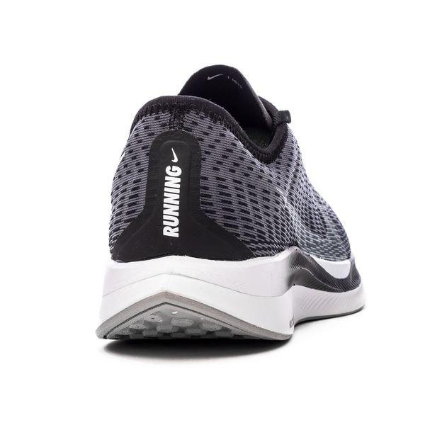 promo code ac3be af47f Nike Running Shoe Zoom Pegasus Turbo 2 - Black/White/Gunsmoke