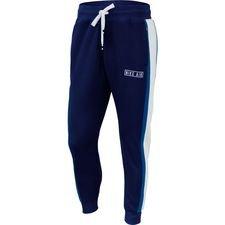 Nike NSW Trainingshose Air - Blau/Weiß/Blau