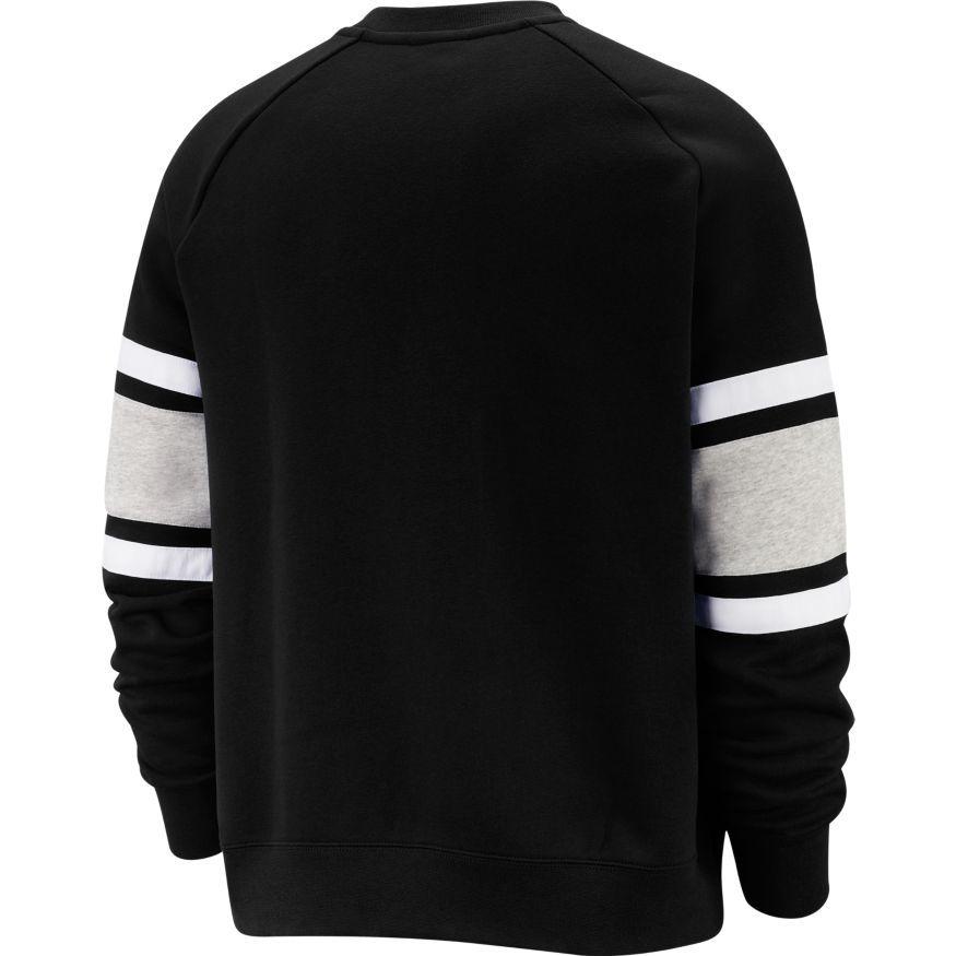 Nike Air Sweatshirt Crew BlackDark