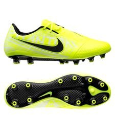 Nike Phantom Venom Elite AG-PRO New Lights - Neon/Hvid