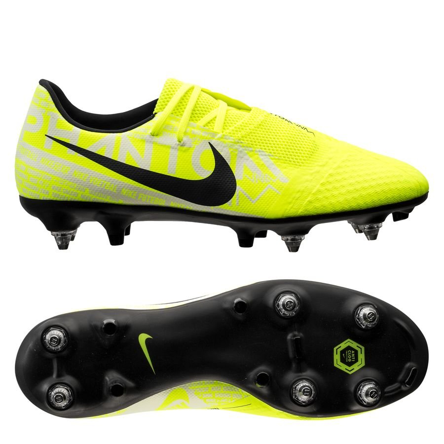 Nike Phantom Venom Academy SG-PRO New Lights - Neon/Navy thumbnail