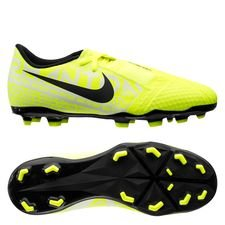 Nike Phantom Venom Academy FG New Lights - Neon/Navy Barn