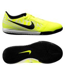 Nike Phantom Venom Academy IC New Lights - Neon/Navy Barn