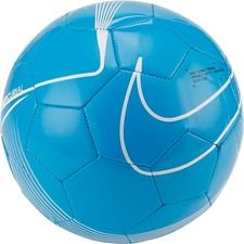 Nike Fotboll Skills Mercurial New Lights - Blå/Vit