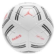 Paris Saint-Germain Fotboll Strike Jordan x PSG - Vit/Svart/Röd