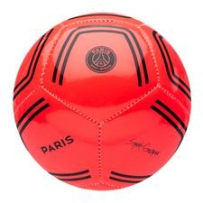 Paris Saint-Germain Fotboll Skills Jordan x PSG - Röd/Svart LIMITED EDITION