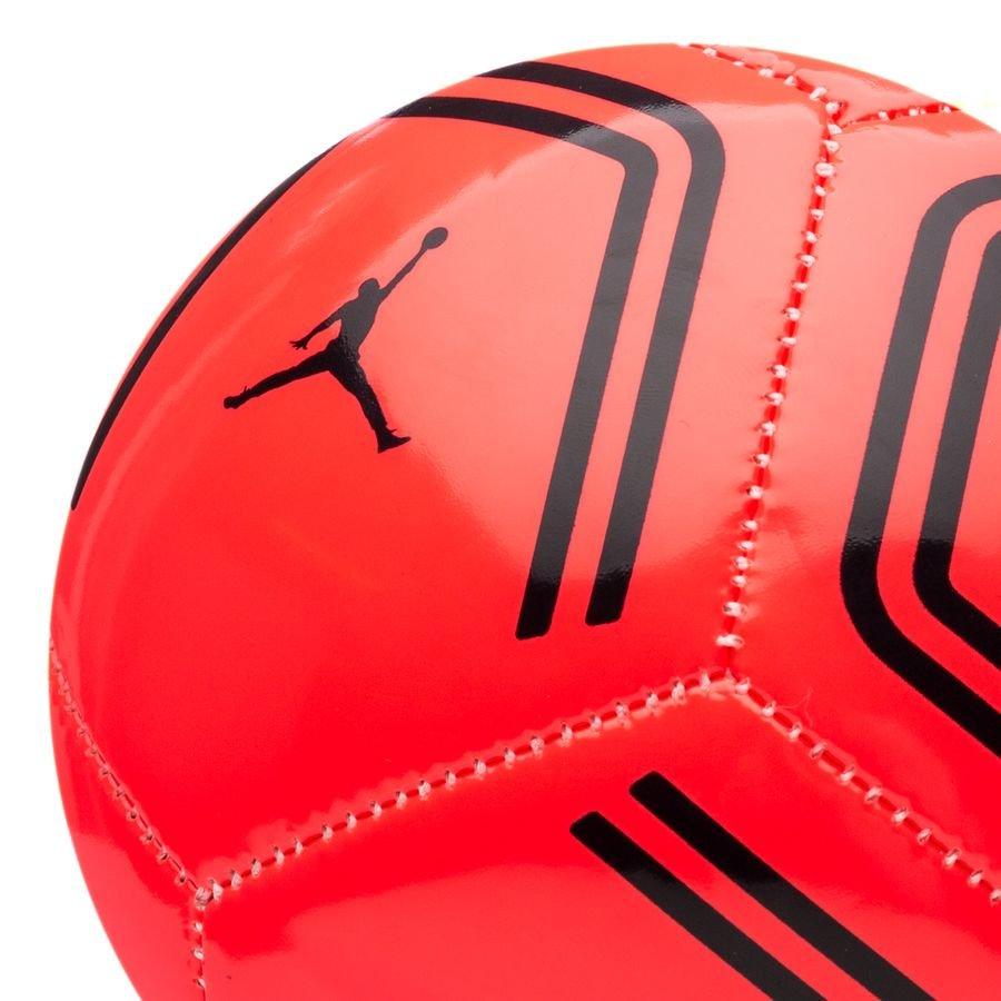 Paris Saint Germain Ballon Skills Jordan x PSG RougeNoir
