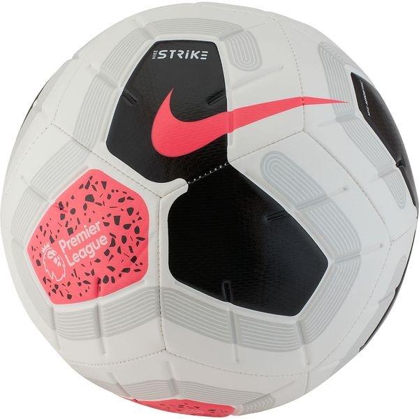 c4a92cf5 Nike Fotball Strike Premier League - Hvit/Sort/Grå/Rosa | www ...