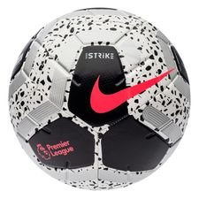 Nike Fotboll Strike Premier League - Svart/Rosa