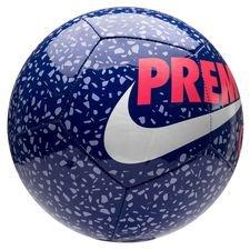 Nike Fotboll Pitch Premier League - Navy/Rosa/Vit
