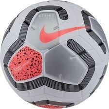 Nike Fotboll Strike Pro Premier League - Silver/Svart/Rosa