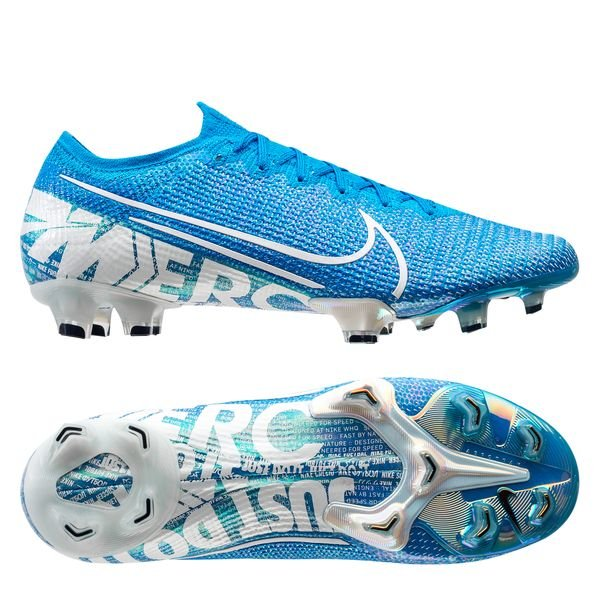 first rate pick up superior quality Nike Mercurial Vapor 13 Elite FG New Lights - Blue Hero/White
